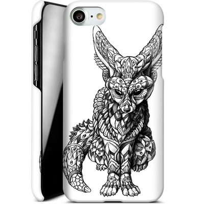 Apple iPhone 8 Smartphone Huelle - Fennec-Fox von BIOWORKZ