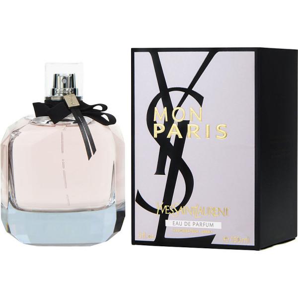 Mon Paris - Yves Saint Laurent Eau de parfum 150 ML