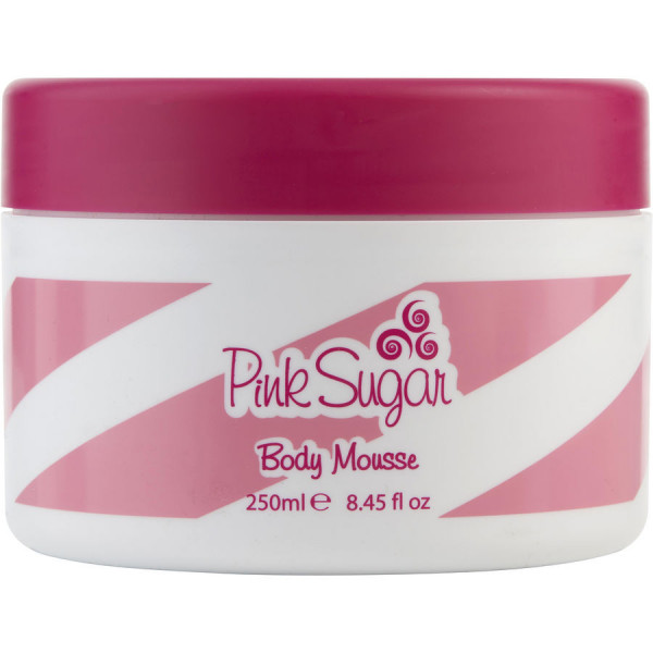 Aquolina - Pink Sugar : Body Mousse 8.5 Oz / 250 ml