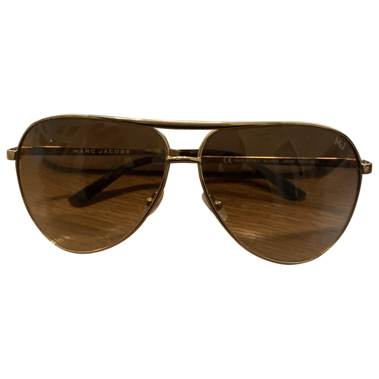 Gafas de aviador Marc Jacobs