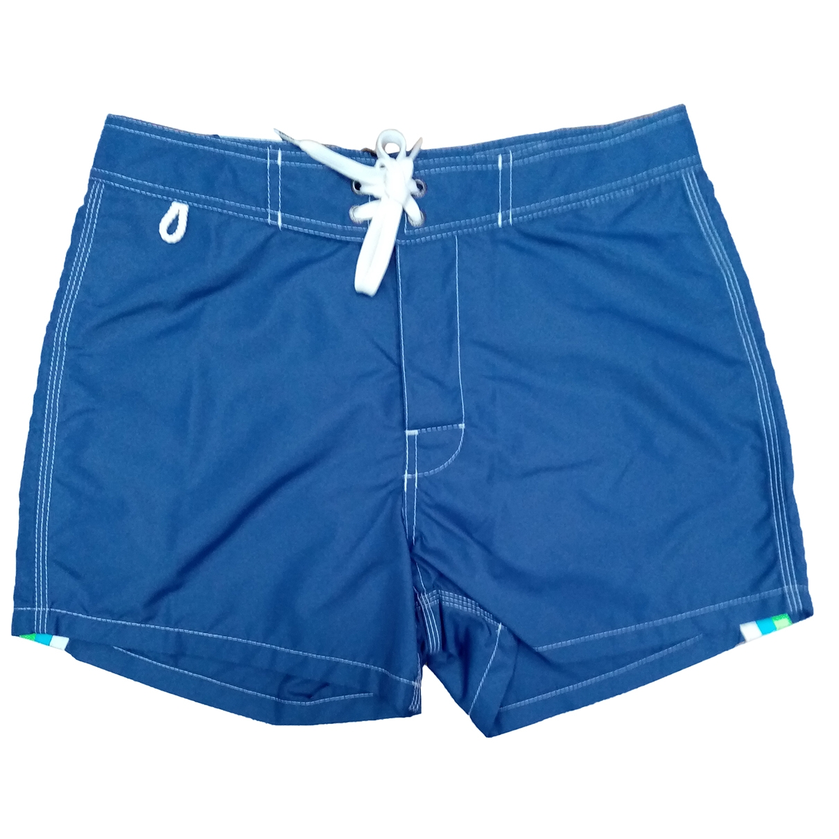 Sundek \N Navy Swimwear for Men 30 UK - US
