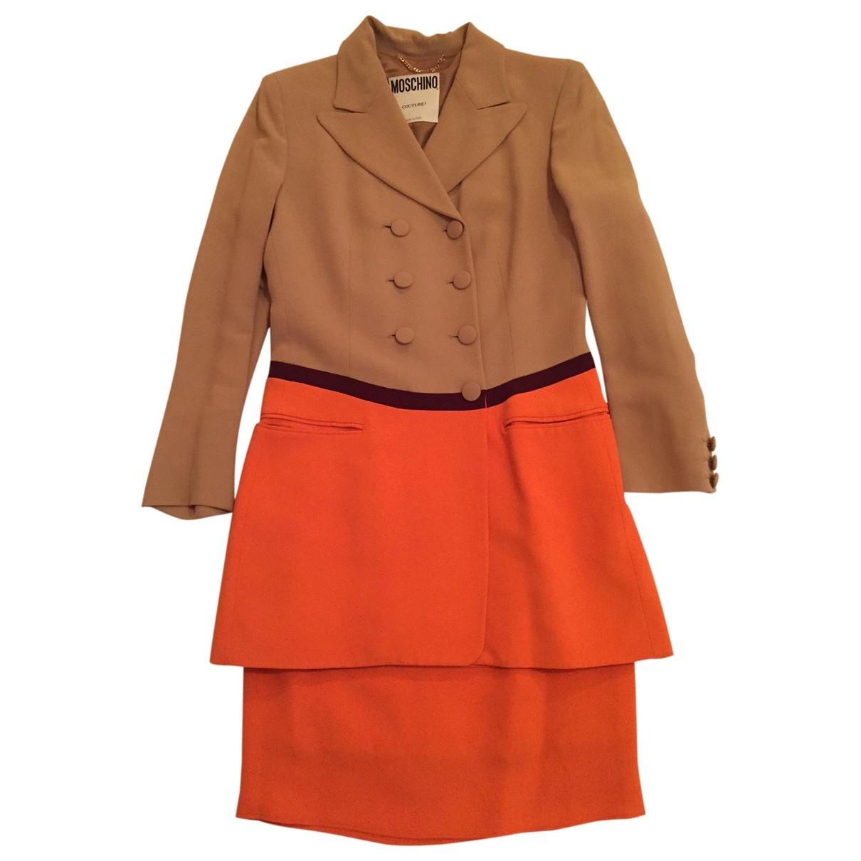 Moschino \N Silk jacket for Women 40 FR