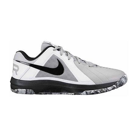 Nike Air Mavin Low Mens Basketball Shoes, 8 1/2 Medium, Black