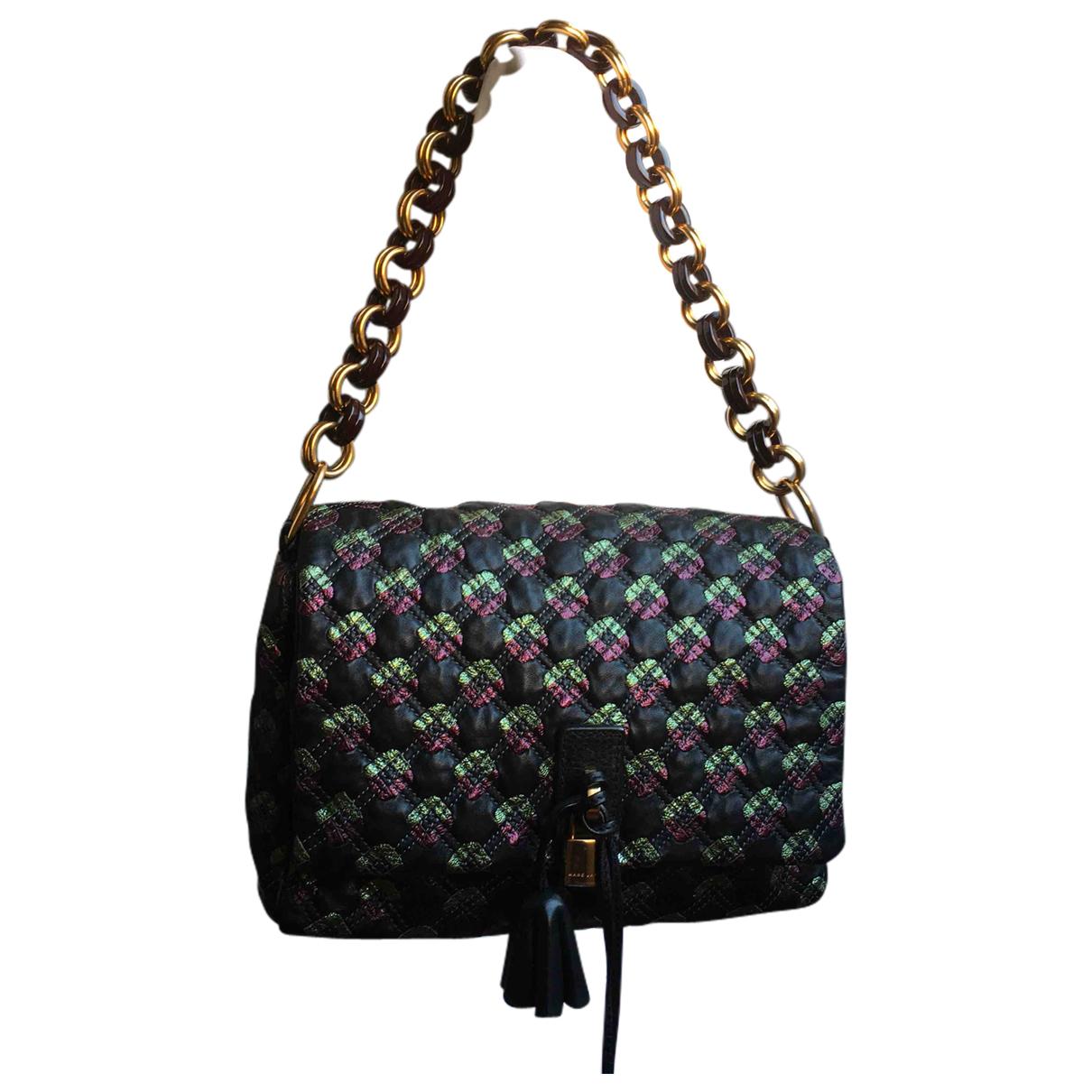 Marc Jacobs \N Multicolour Leather handbag for Women \N