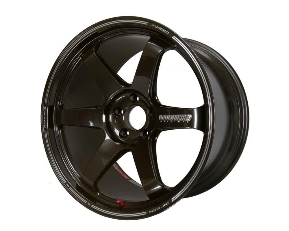 Volk Racing WVDUAW38EDX TE37 Ultra Track Edition Wheel 20x9 5x114.3 38mm Diamond Dark Gunmetal