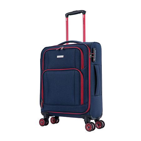 Dukap Dukap Steam 28 Inch Hardside Luggage, One Size , Blue