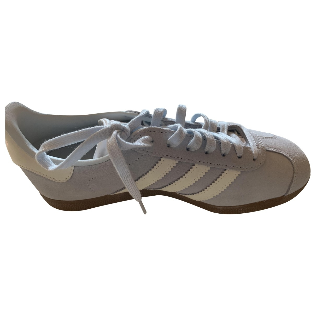 Adidas Gazelle Rubber Trainers for Women 35.5 EU
