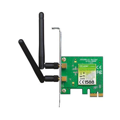 Carte PCI Express sans fil N 300 Mbps - TP-LINK®