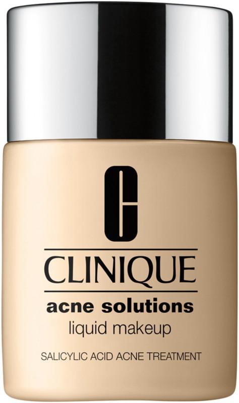 Acne Solutions Liquid Makeup - Fresh Ivory (very fair, cool-neutral undertones)