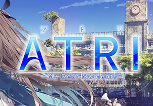 ATRI -My Dear Moments- EU Steam Altergift