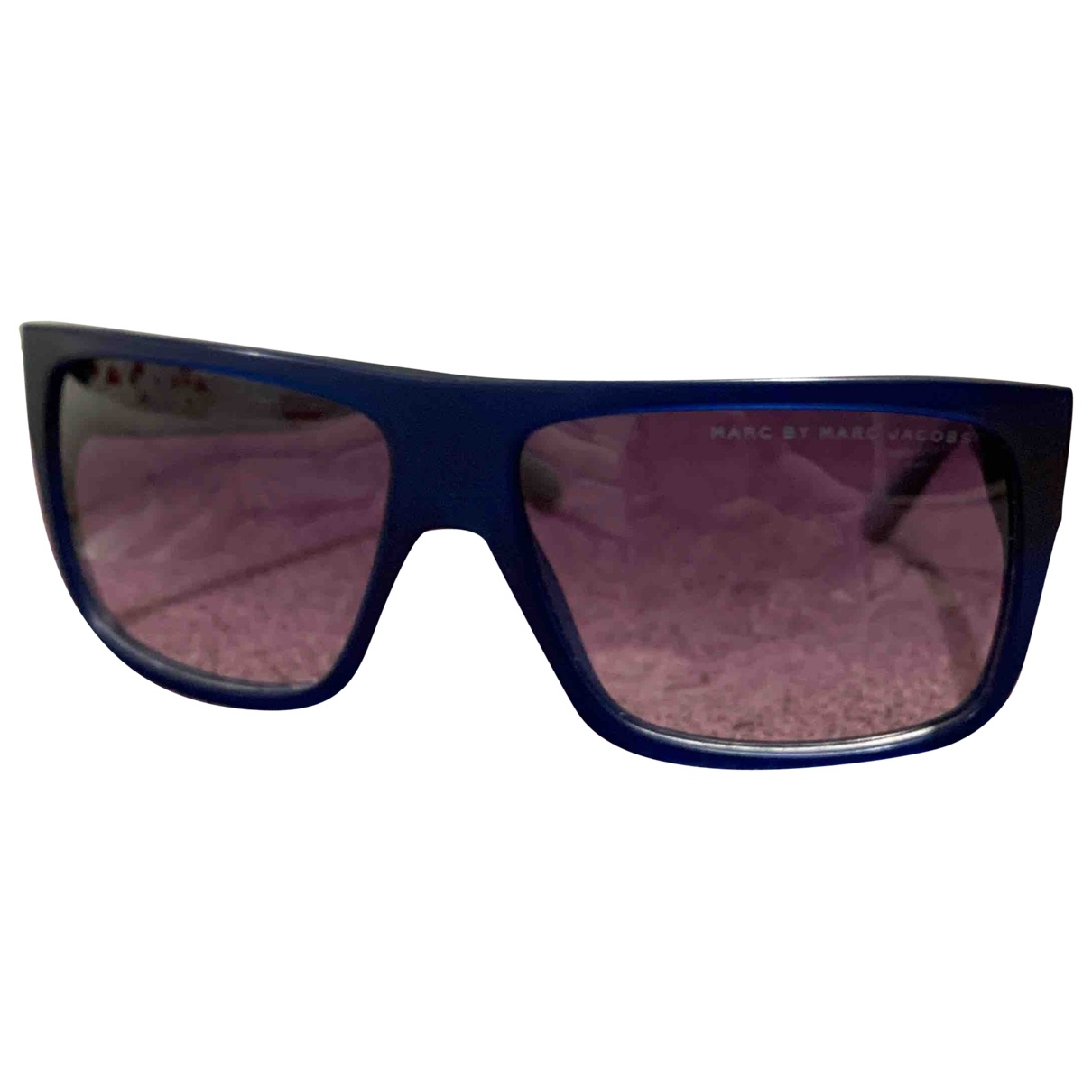 Marc By Marc Jacobs \N Blue Sunglasses for Women \N