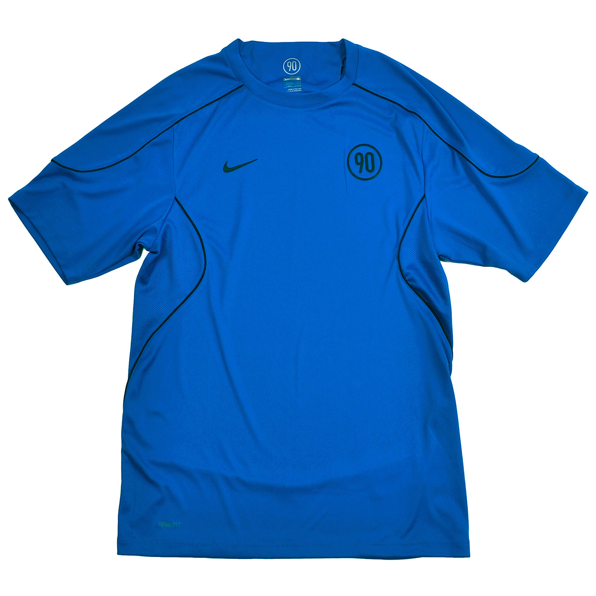 Nike \N Navy T-shirts for Men S International