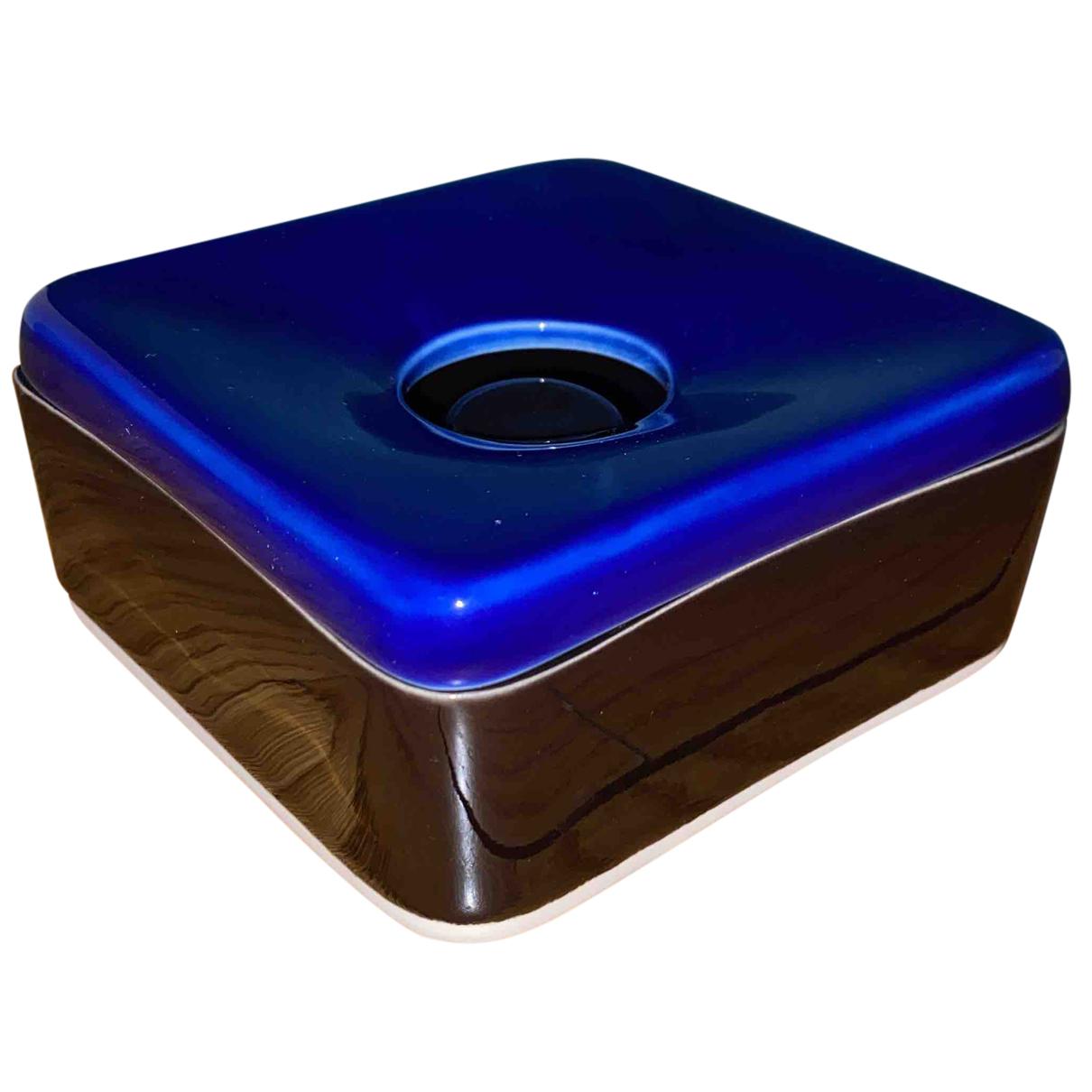 Maison Sarah Lavoine - Objets & Deco   pour lifestyle en ceramique - marine