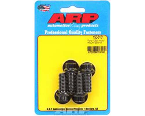 ARP Ford 12pt Motor Mount Bolt Kit