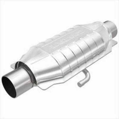 MagnaFlow Universal Catalytic Converter - 94016