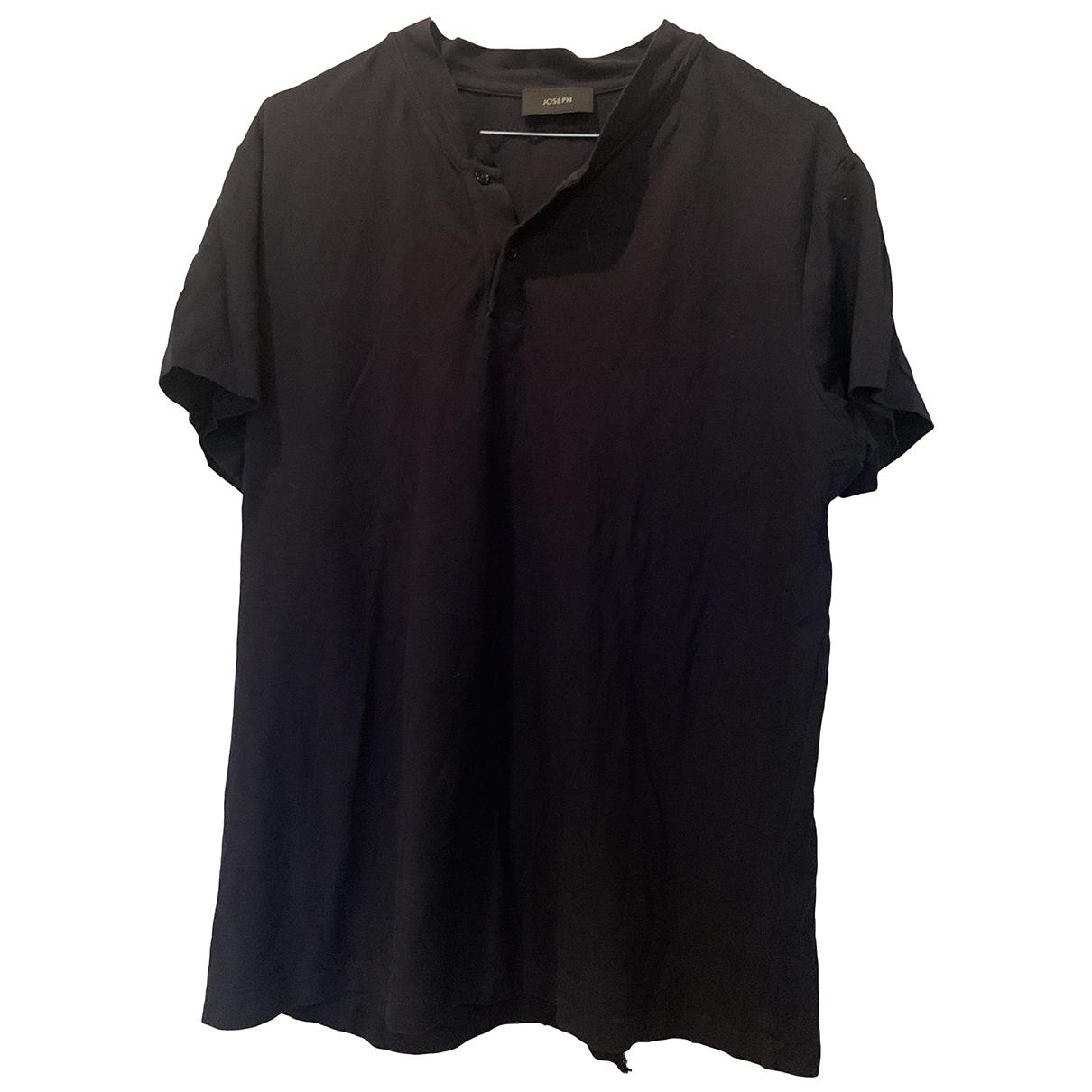 Joseph \N T-Shirts in  Blau Baumwolle