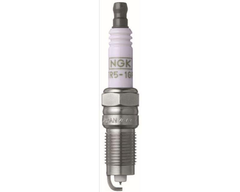 NGK G-Power Heat Range 5 Spark Plug (TR55-1GP)
