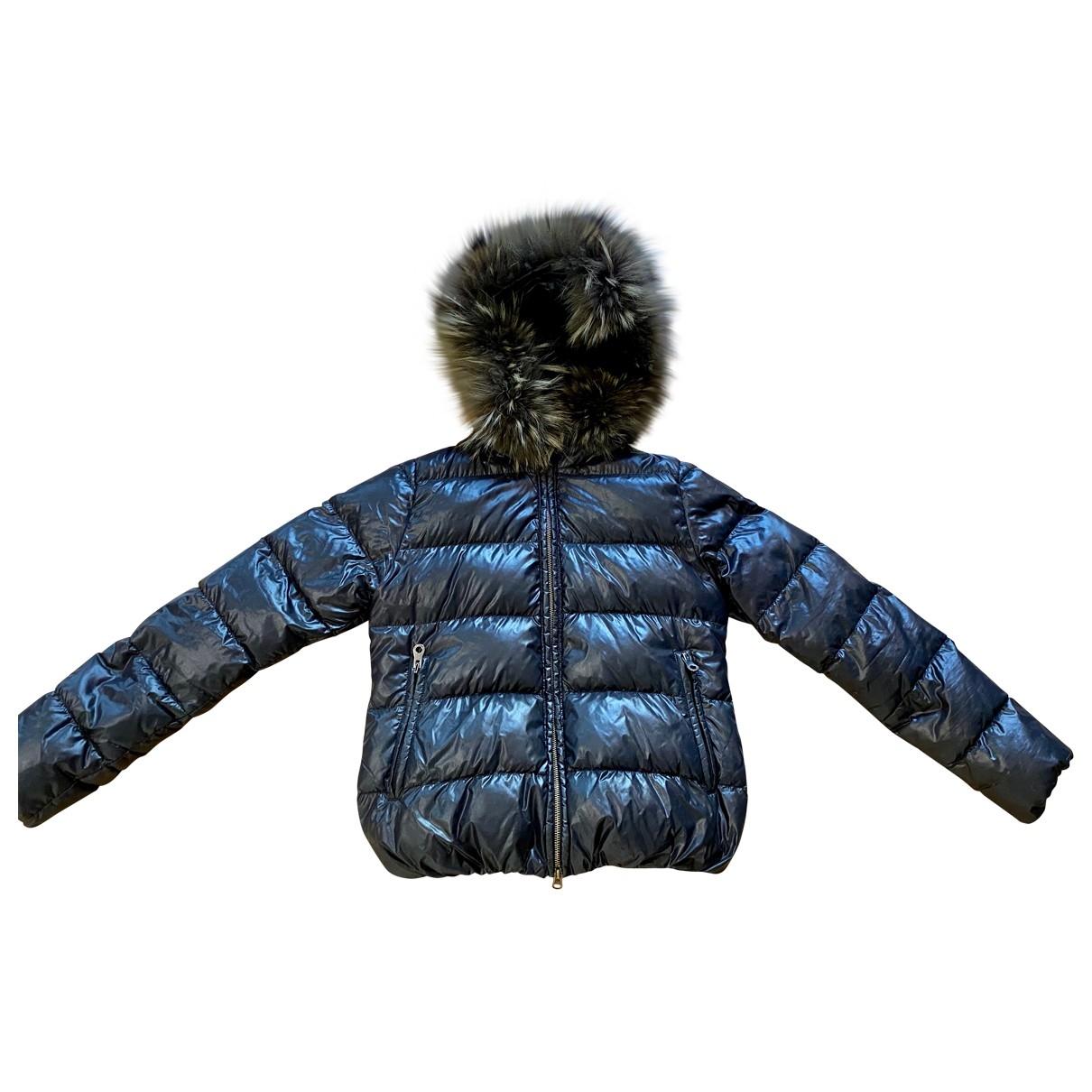 Duvetica \N Black jacket for Women M International