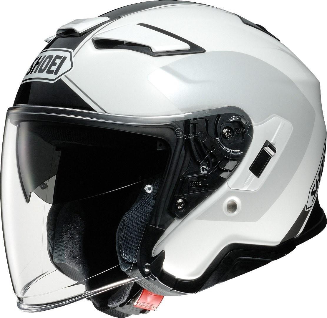 Shoei J-Cruise II Adagio TC-6 Jet Helmet L