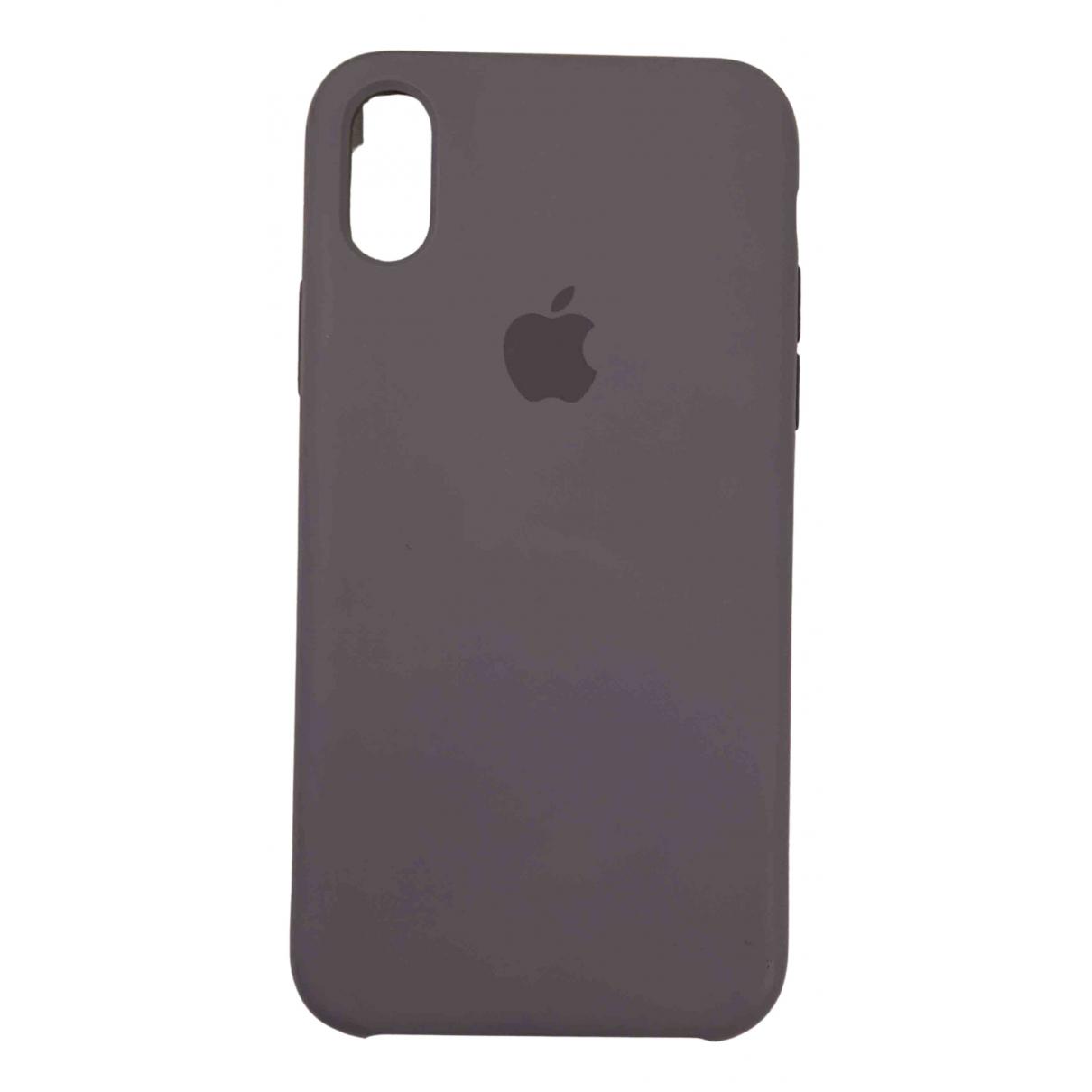 Apple - Accessoires   pour lifestyle - bleu