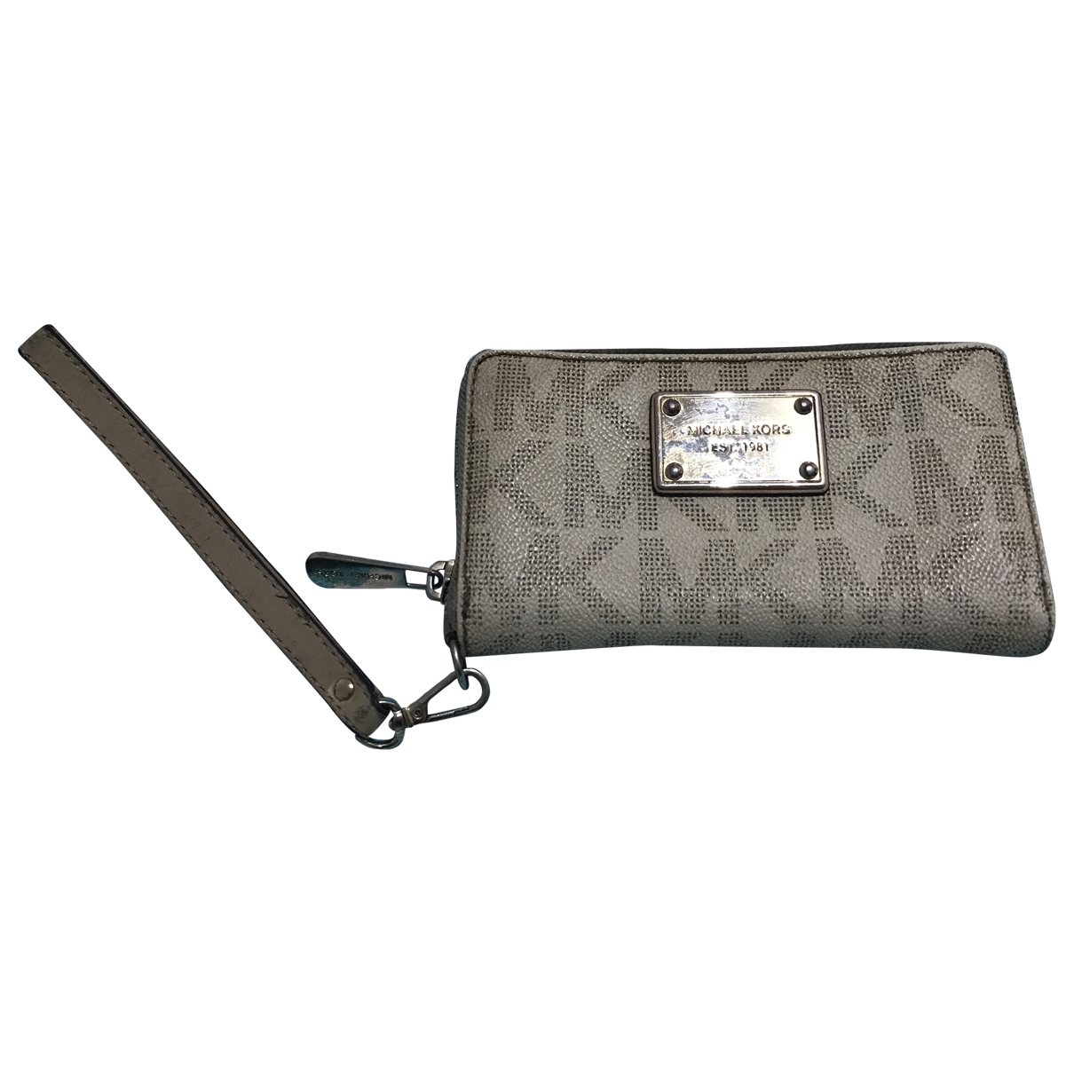 Michael Kors \N Beige wallet for Women \N
