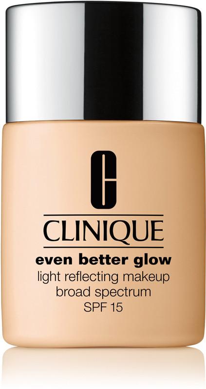 Even Better Glow Light Reflecting Makeup Broad Spectrum SPF 15 - WN 12 Meringue (very fair, warm-neutral undertones)