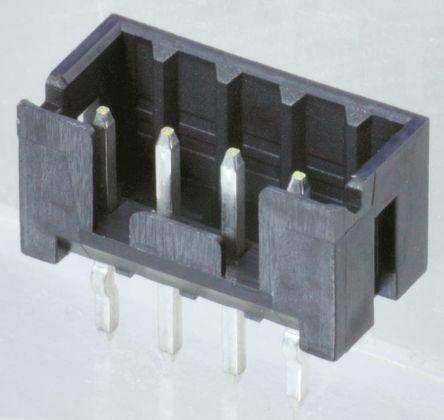 Hirose , DF3, 12 Way, 1 Row, Straight PCB Header (10)