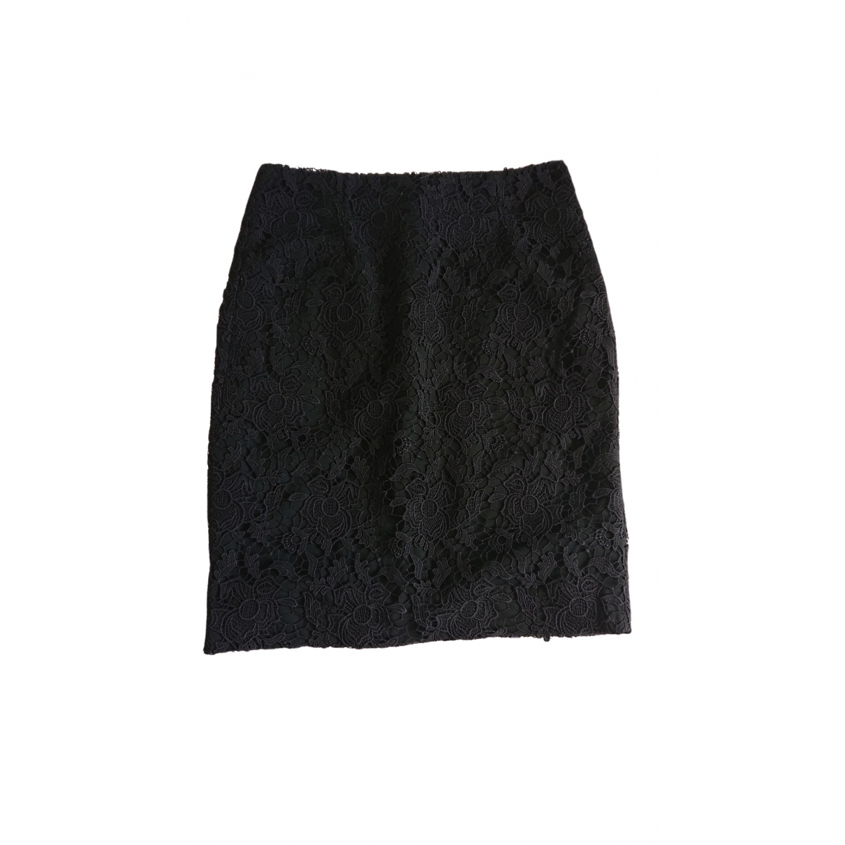 Gant \N Rocke in  Schwarz Polyester