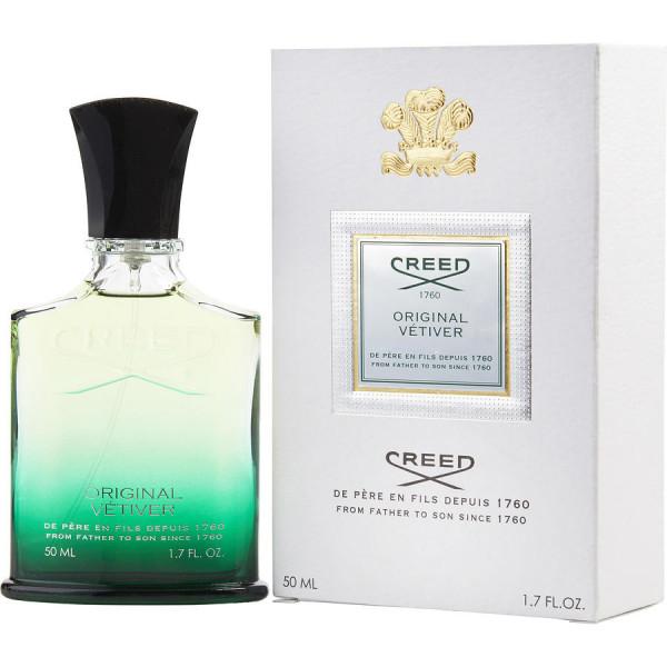 Original Vetiver - Creed Eau de parfum 50 ml