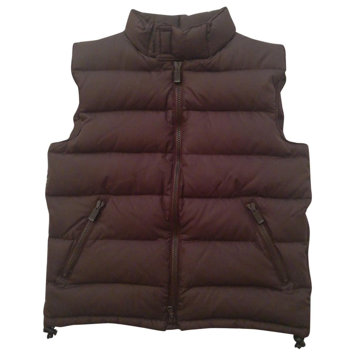Aspesi \N Brown jacket for Women XS International