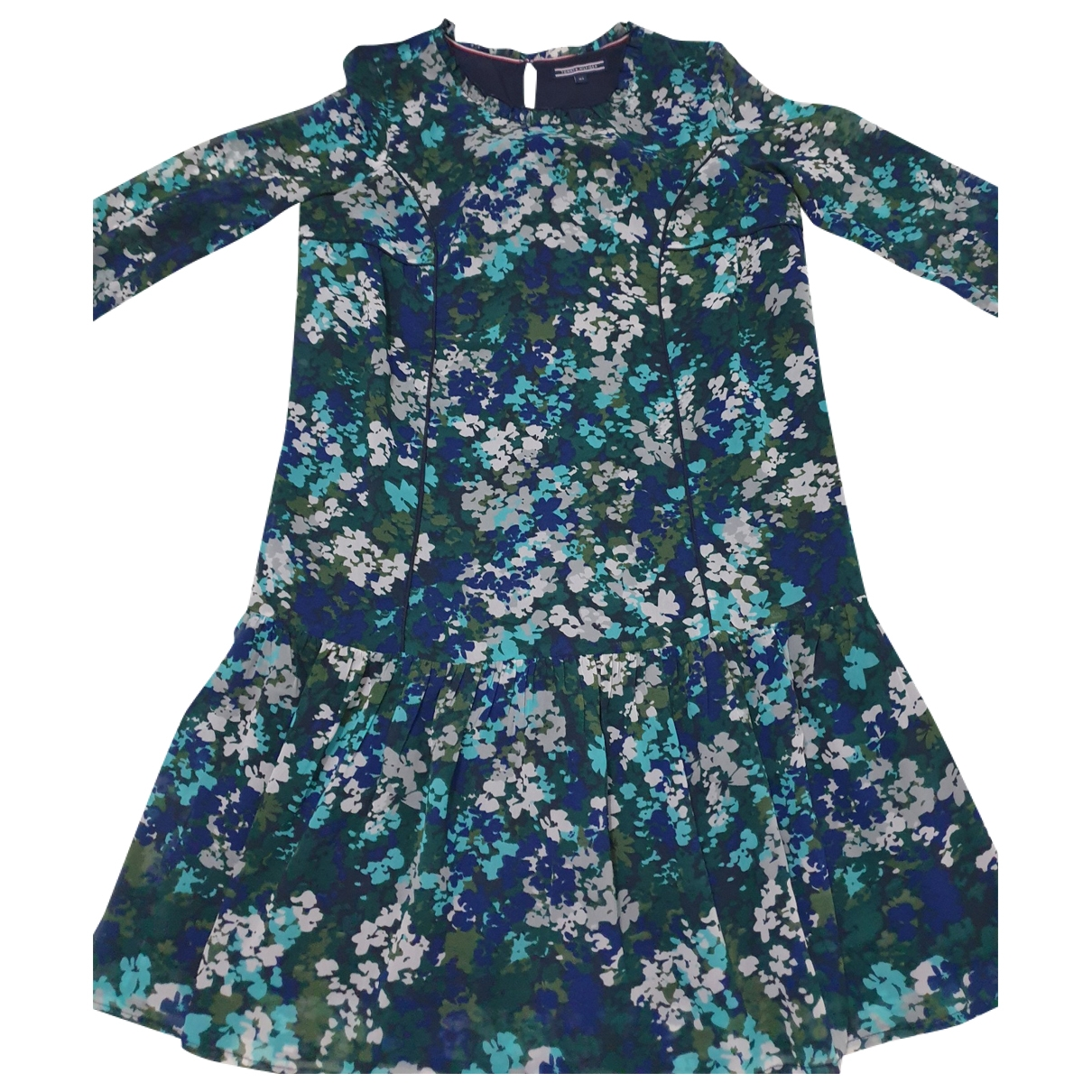 Tommy Hilfiger \N Kleid in  Bunt Polyester