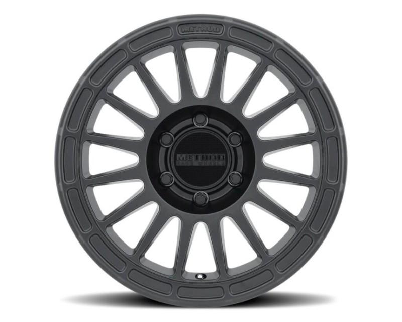 Method MR314 Wheel 15x7 5x100 15mm Matte Black