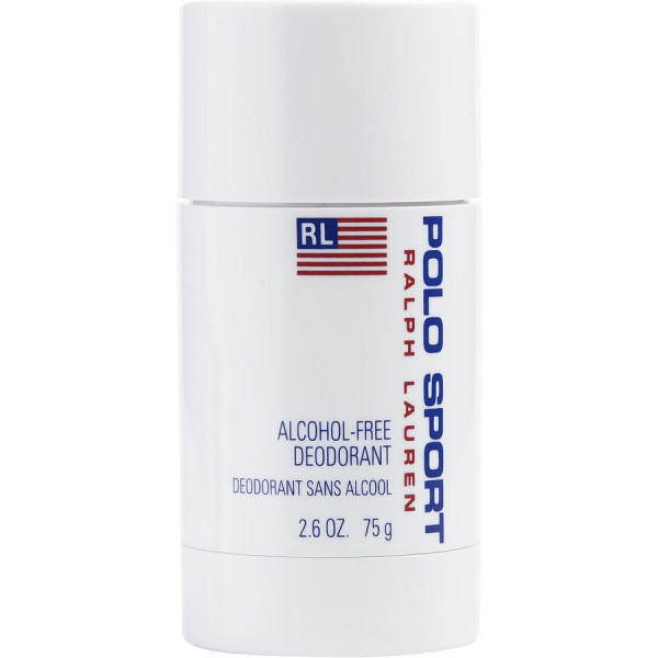 Polo Sport - Ralph Lauren desodorante en stick 75 g
