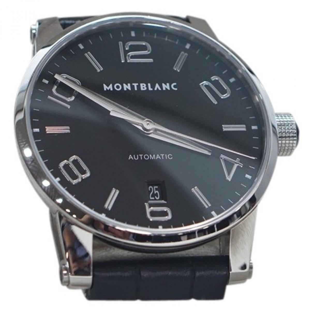 Relojes Timewalker Montblanc