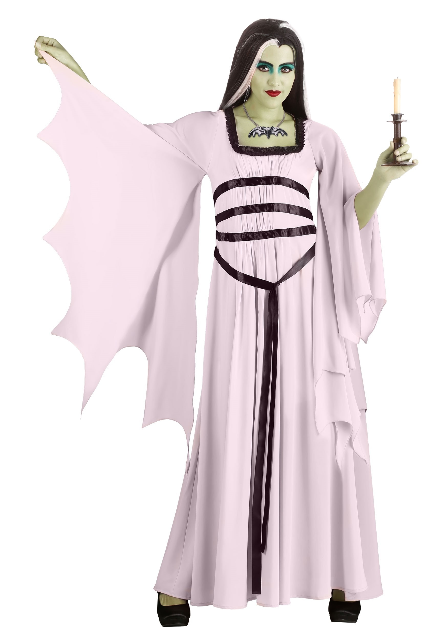 Women's The Munsters Lily Costume