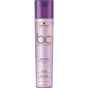 Schwarzkopf Professional Keratin Smooth Perfect Micellar Shampoo 1000 ml