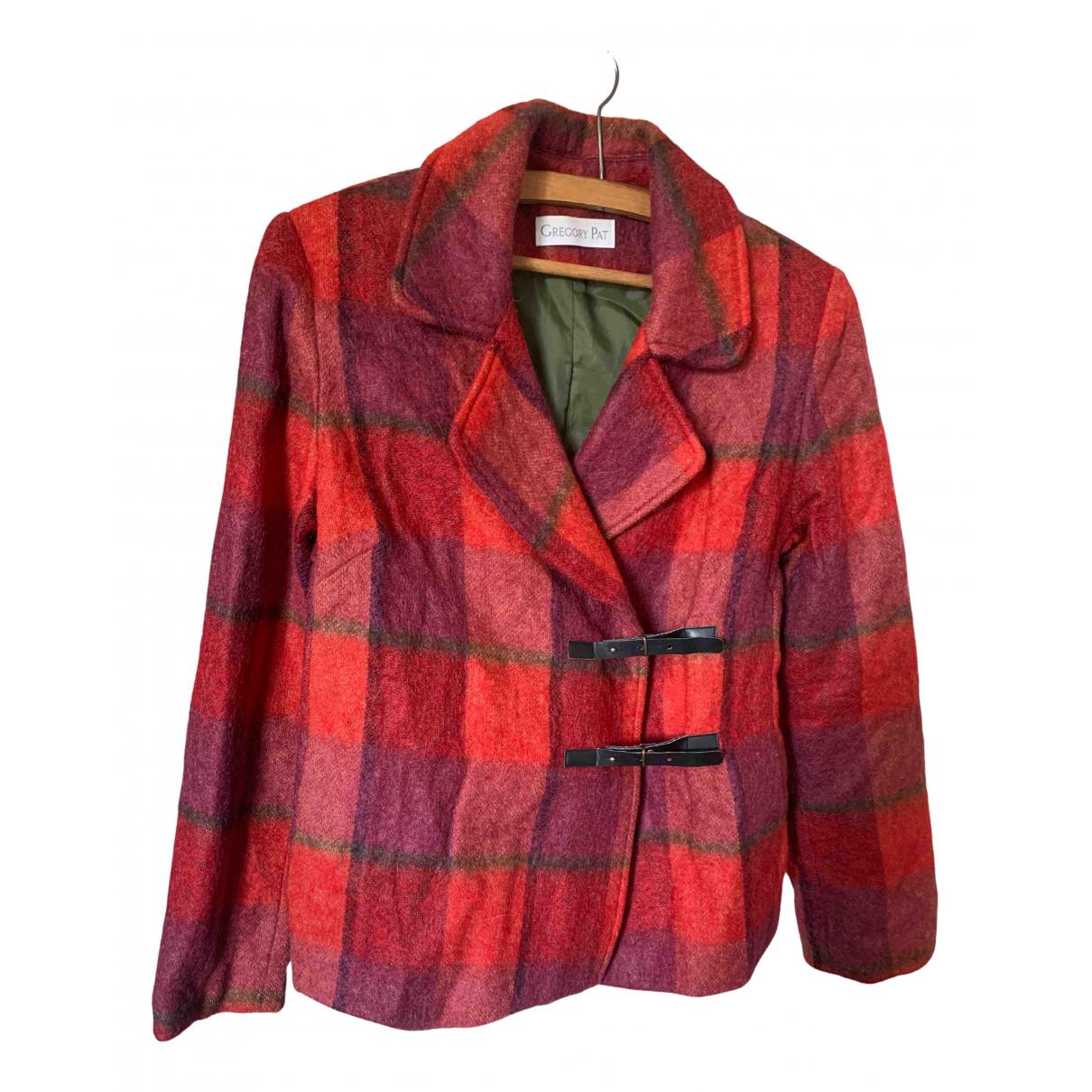 - Veste   pour femme - multicolore