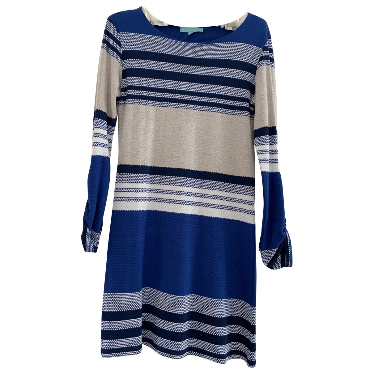 Melissa Odabash \N Multicolour Cotton dress for Women 8 UK