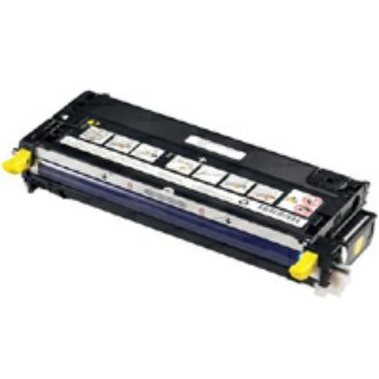 Dell NF555 310-8099 cartouche de toner e jaune