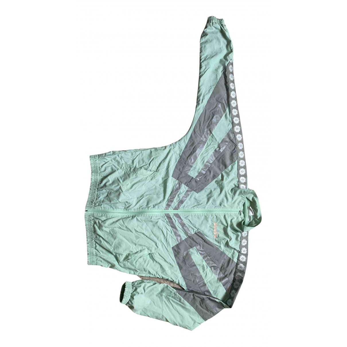 Diadora - Vestes.Blousons   pour homme - vert