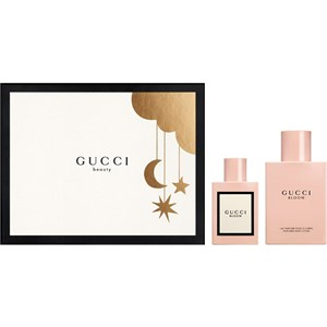 Gucci Parfums pour femmes Gucci Bloom Gift set Eau de Parfum Spray 50 ml + Body Lotion 100 ml 1 Stk.