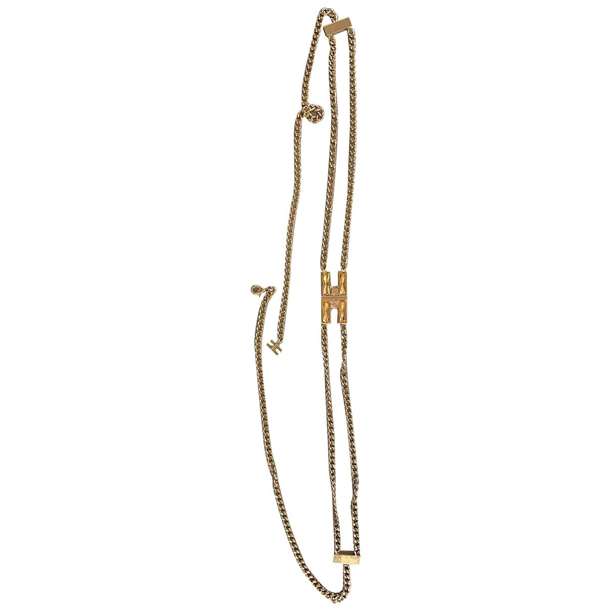 Elisabetta Franchi N Gold Chain belt.Suspenders for Kids N