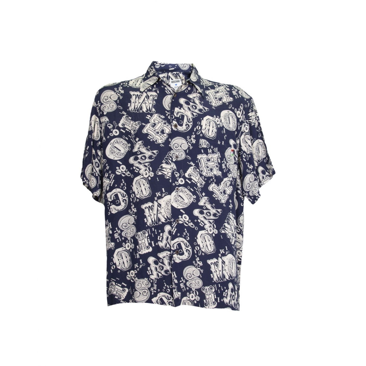 Camisas Moschino