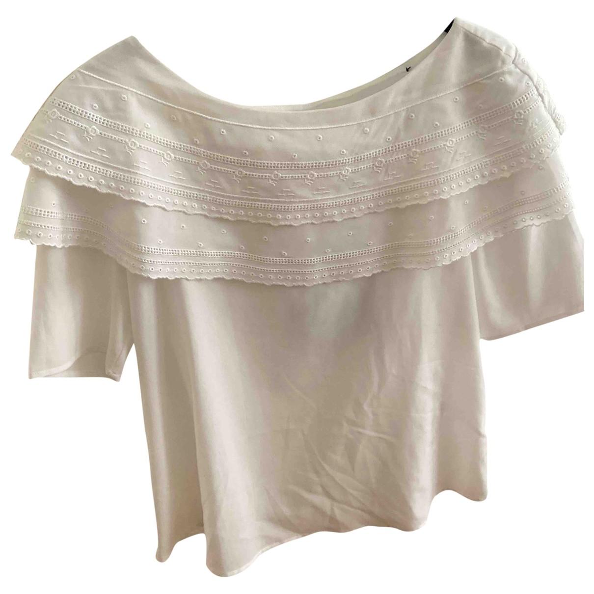 Camiseta Claudie Pierlot