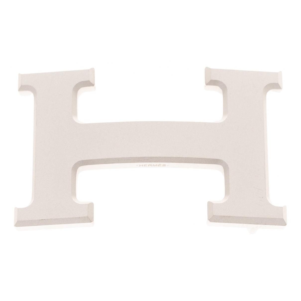 Cinturon Boucle seule / Belt buckle Hermes