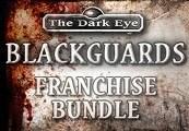 Blackguards Franchise Bundle Steam CD Key