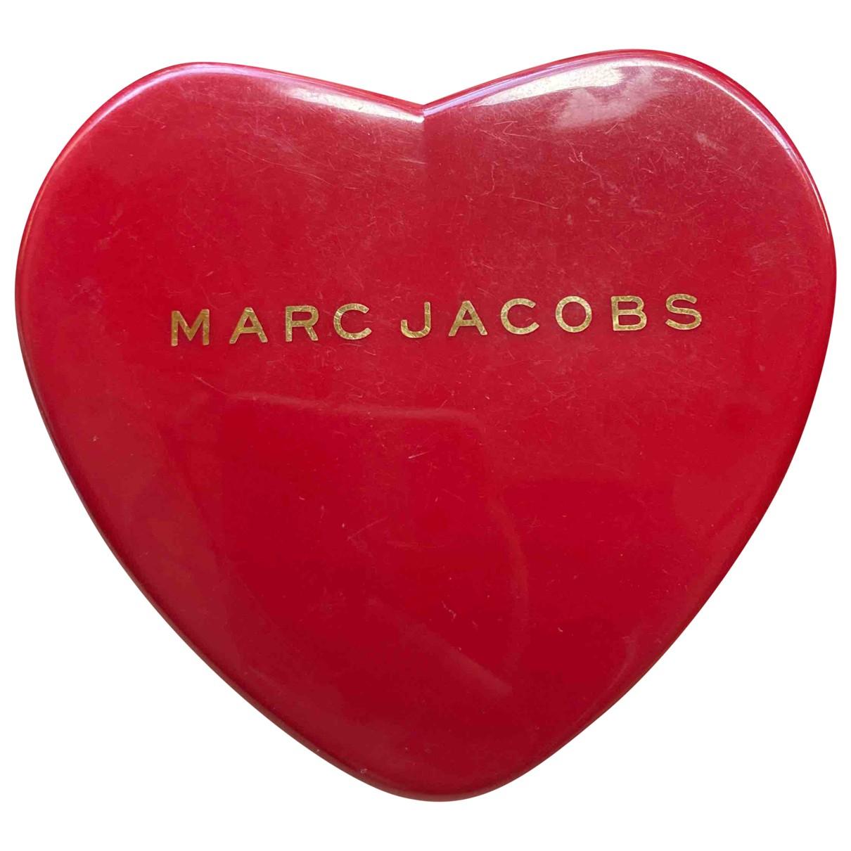 Marc Jacobs - Objets & Deco   pour lifestyle - rouge