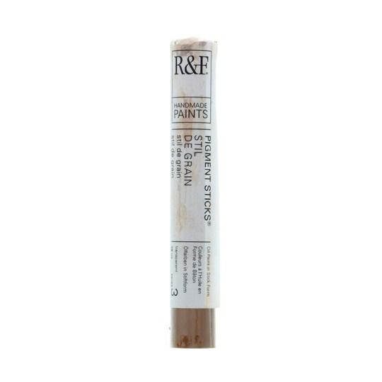 R&f® Handmade Paints Pigment Stick®, 38 ml By R&f Handmade Paints in Stil De Grain | Michaels®