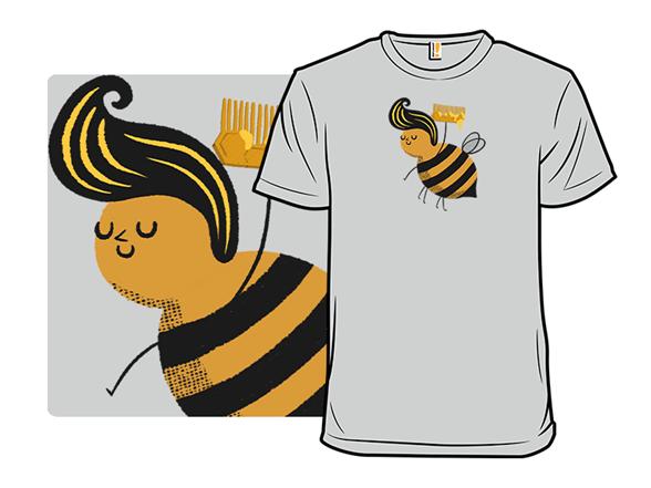 Honeycomb T Shirt