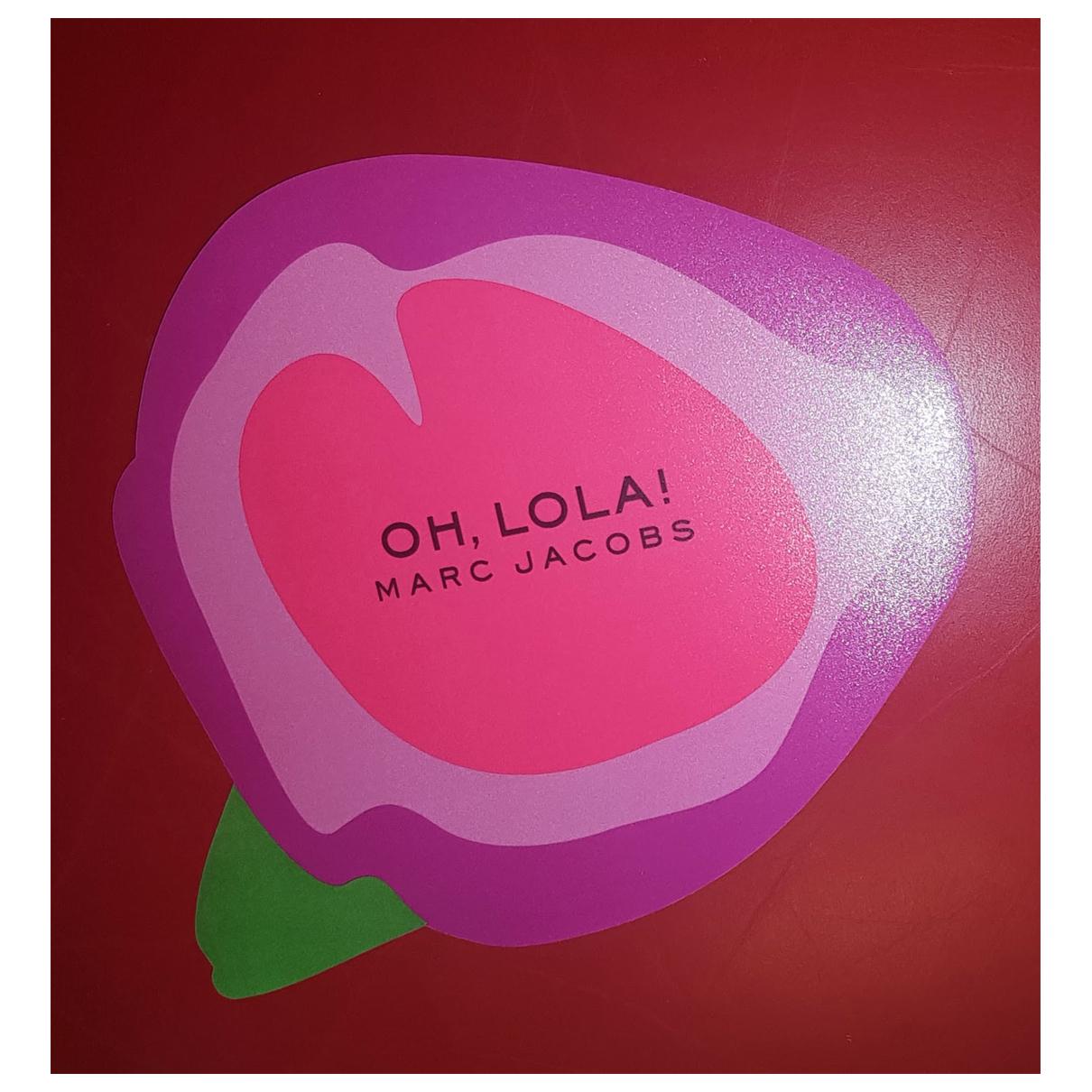 Marc Jacobs - Accessoires   pour lifestyle - multicolore